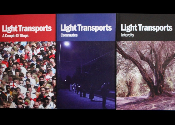 LIGHT TRANSPORTS